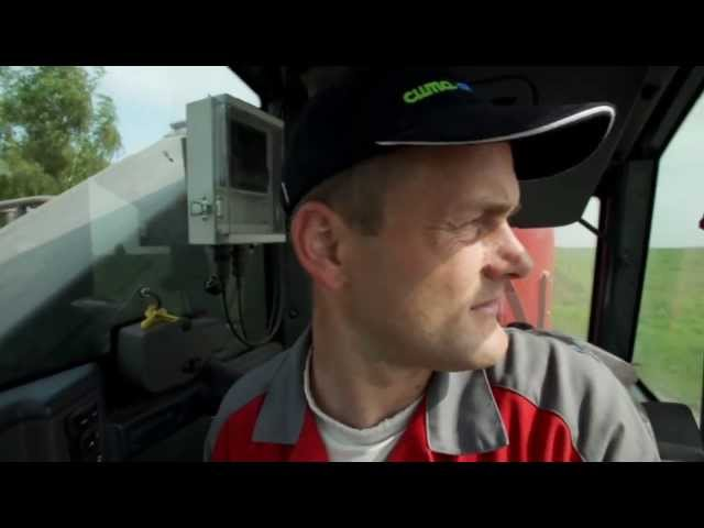 thumbnail video Conduite d'engins agricoles et forestiers
