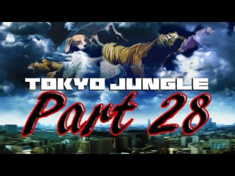 ★ Tokyo Jungle - Part 28 - I'm a Toys R Us kid