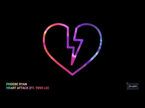 Phoebe Ryan – Heart Attack ft. Tove Lo