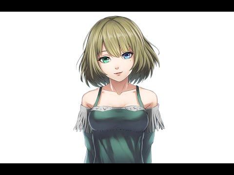 W3 FT // Eden RPG S2 5.0F /// Kaede Takagaki Bard 0 ~ 350