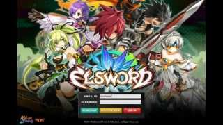 Elsword Gameplay Part 1