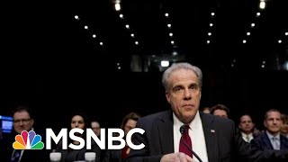 A Conspiracy Theory Blown To A Million Little Pieces | Morning Joe | MSNBC