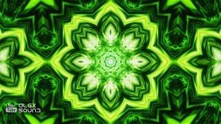 Невероятно Красивый Мир фрактальной геометрии и абстрактной психоделики