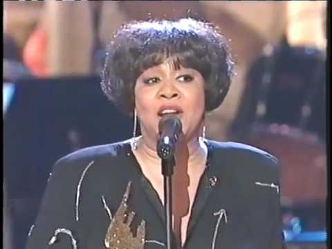 The Weight - Marty Stuart and The Staple Singers
