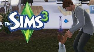 """Twins Again?! """"sims 3"""" Ep.64"""