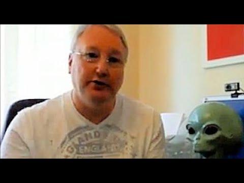 Philip Mantle, UFO Cases in the UK, Books & British Tabloids 06-28-2017