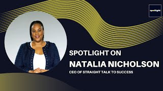 Spotlight on Natalia Nicholson