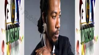 Gyptian - This Moment - (Suriname Riddim) Reggae Dancehall - 2013