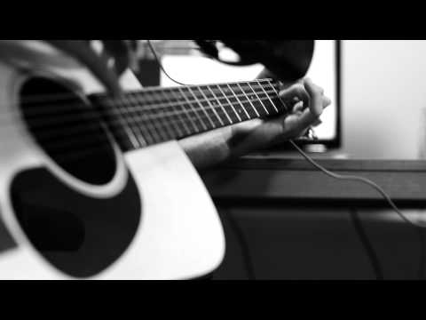 Shinedown - Simple Man acoustic guitar cover