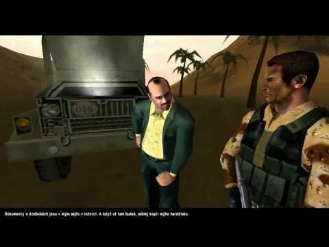 IGI 2 Covert Strike mission 9-13