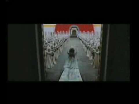 Trailer do filme A Promessa