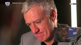 #beINBLEUS / Didier Deschamps chapitre 4, La défaite