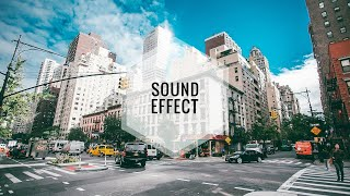 Ambience - Amb Playground - SFX Producer ( No Copyright Ambient Sound )