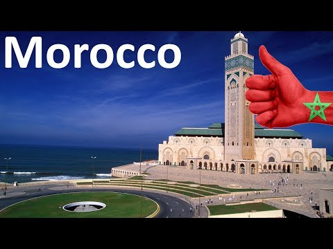 10 Reasons Why You Should Visit Morocco - Exploring the Culture and Beauty of Morocco