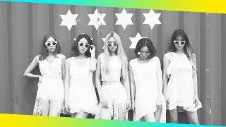 LADIES' CODE/ 레이디스 코드 / MV Evolution 2013 - 2016