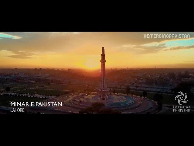 Ermerging Pakistan and Pakistan Tourism