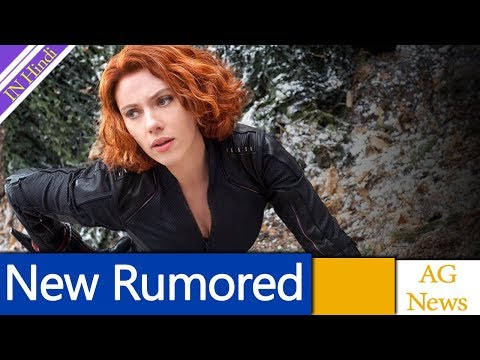New Rumored Character Descriptions For The Upcoming Black Widow AG Media News