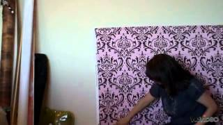 Faux Photography Backdrop Wall With Baseboard No Stand