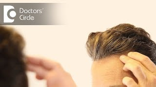 Is minoxidil effective for all patients? - Dr. K Prapanna Arya