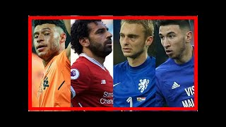 Breaking News | Ox's recovery update & Cillessen's bargain price tag – Friday's Liverpool FC News R