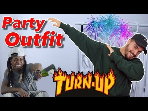 Party Outfit für Männer | Always Overdressed