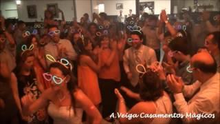 A.Veiga Casamentos Mágicos - Mix do dia D 53 Bibiana e Vasco (parte 2)  - A.Veiga Casamentos Mágicos