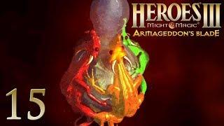 PADLINOŻERCY [#15] Heroes 3: Ostrze Armagedonu