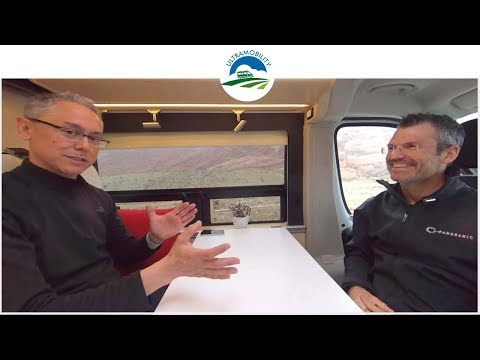 Panoramic Pricing, Availability, Direct? | Snippet 2 | Neil & Phil Interview