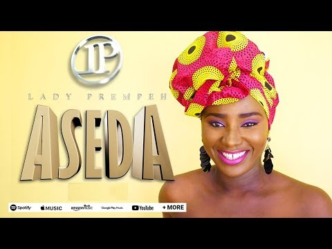 lady-prempeh---aseda-(thanksgiving-official-video)