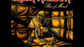 Iron Maiden - Flight Of Icarus (Remastered 1998)