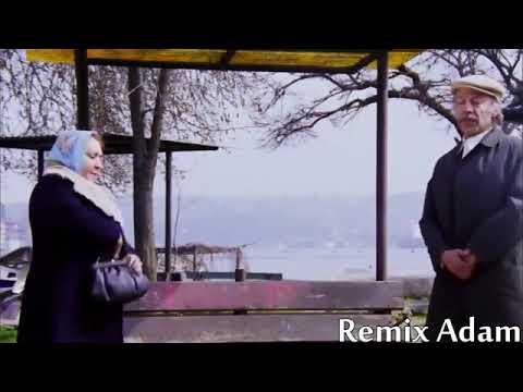 REMIX ADAM--SEN OLSAN BARI