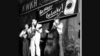 Elvis Presley-Live-That's Alright, Mama (16 October 1954)-Hayride