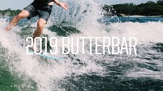 Slingshot Butter Bar Wakesurfer