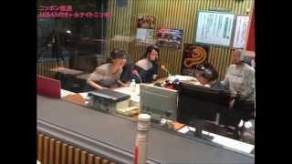 AKB48のオールナイトニッポン 2014年11月19日『おかぱーずリーダー選手...