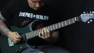 Enemies Of Reality - Trull (solo) - Rod Rodrigues