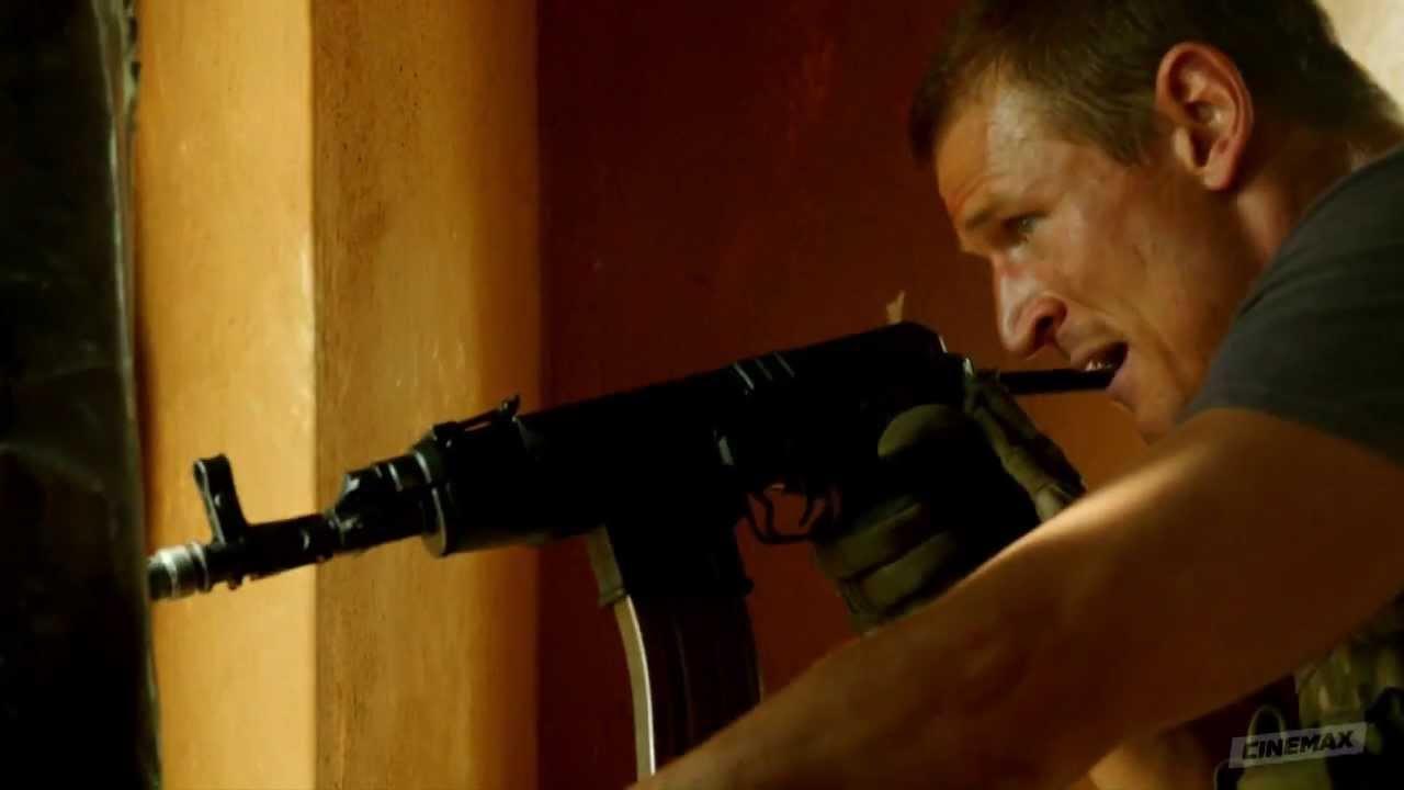 Download Strike Back Season 3: Episode 2 Clip - Scott and Stonebridge Surrounded