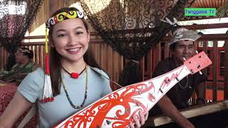 Download lagu Brenda Bulan Apoi sape player Sarawak