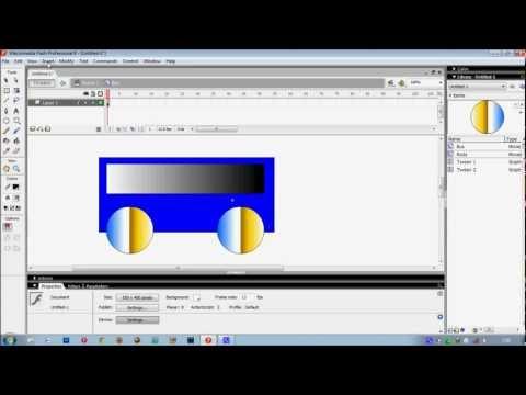 Pdf tutorials macromedia flash