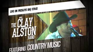 Clay Alston & Waylon Thibodeaux TV Promo