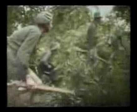 1942 Burma! War in the Jungle
