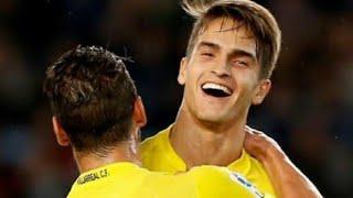 دينيس سواريز ضد ريال مدريد ... 2016-2015 فياريال الدوري الاسباني
