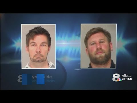 Convicted contractor con artists back in business in Tampa B