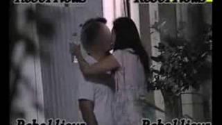 Repeat youtube video Sİnemis Candemir Turkish TopModel Hot KissinG
