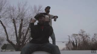 Zave Ft. Rekky - Page Street (GH4 Music ) Resimi