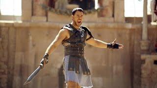 8 фильмов про гладиаторов, которые стоит посмотреть