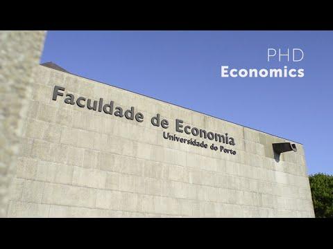 PHD ECONOMICS