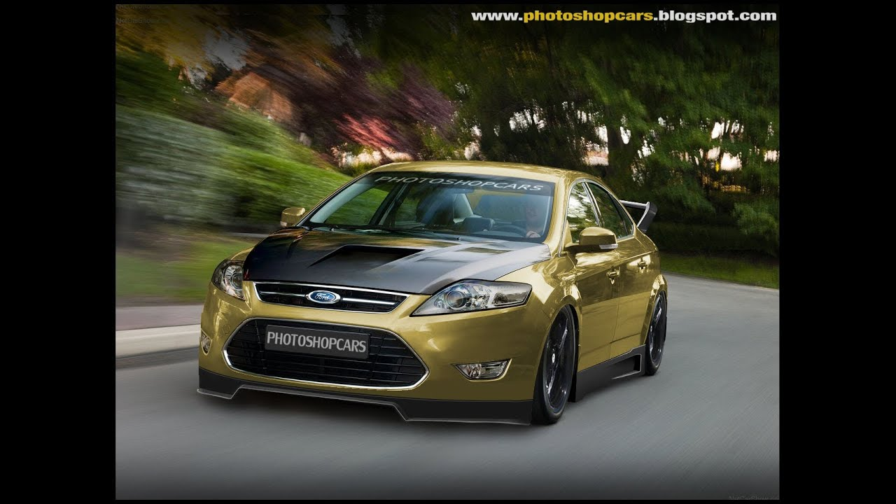 ford mondeo 2011 tuning restaling youtube. Black Bedroom Furniture Sets. Home Design Ideas