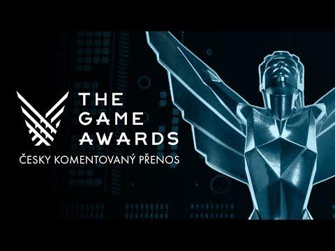 The Game Awards 2017 - Česky Komentovaný Přenos