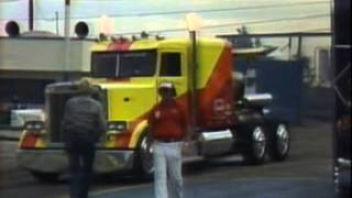 The Super Chargers  All American Jet Car Nationals  Pt  2