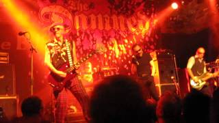 The Damned - New Rose/Neat Neat Neat live at the Brook Southampton 03/06/2015
